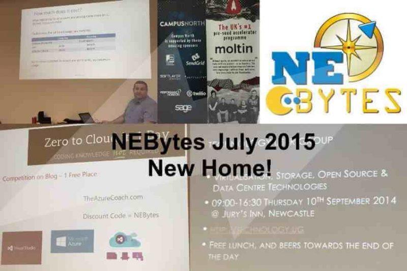 NEBytes July 2015 – New Home